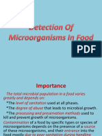Techniques of Isolation of Microorganisms