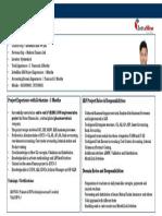 OneSlilder Profile Hariprasad FICO