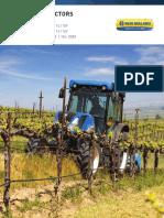 Specialty Tractor Brochure Us En
