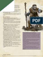 Hoja de manual D&D 5