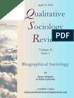 Biographical Book PDF