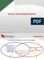 Access Analog