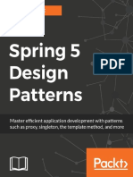 Spring 5 design patterns _ master efficient application development with patterns such as proxy, singleton, the template method, and more ( PDFDrive.com ).pdf