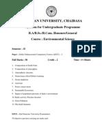 Syllabus - Environmental Science.pdf