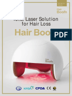 Won Tech - Hair Boom (Hair Loss Treatment Therapy) - Brochure.pdf