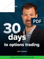 30 Days to Options Trading Copy