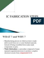 FAB STEPS