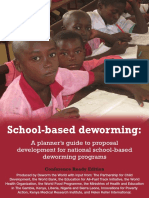 School based deworming - A planners guide to proposal development for national school-based deworming programs.pdf