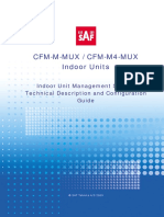 CFM-M-MUX_CFM-M4-MUX_Indoor_Units_Indoor.pdf