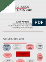 Guidelines Rkp