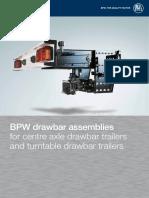 BPW-sprzegi i Obrotnice Katalog