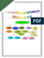 Guia Biologia 6