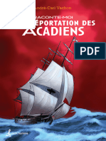 EBOOK Andre Carl Vachon-  Raconte moi la deportation des Acadiens.epub