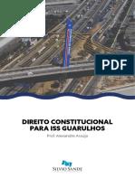Direito Constitucional - SS