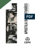 Apostila Portugues e Literatura