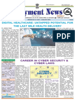 Employment Newspaper Last Week of July 2019