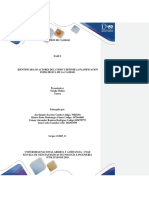 Anexo 1 – Información de La Empresa Modelo Para La Fase 2