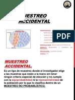 MUESTREO ACCIDENTAL.pptx