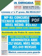 Folha Dirigida Rj - De 25 a 31 de Julho de 2019