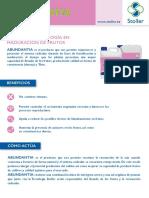 Ficha Comercial ABUNDANTIA 2