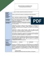 AP06 AA7 EV02 Lenguaje Estructurado Consultas SQL