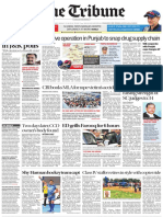 Haryana Edition HR 01 August 2019 Page 1