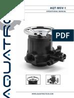 AQT MSV 1 Suavizador Manual Unlocked