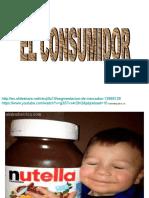 Consumidor Parte 1