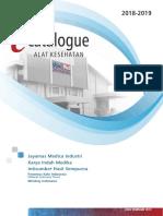 Alphatirta Medica E-Catalog - Jayamas Medica - Karya Indah Medika - Mindray - Fresenius.pdf