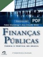 Finanças públicas, giambiagi