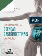 Dietoterapia nas doenças Gastrointestinais