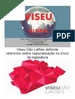 1 Agosto 2019 - Viseu Global