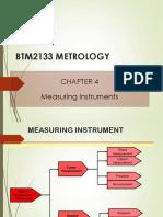 BTM2133-Chapter 4 Measuring Instruments