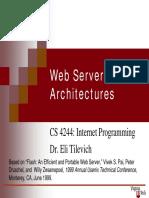 WebServerArchitectures.pdf
