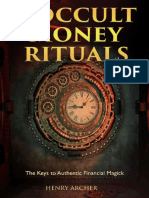 [Archer, Henry] 7 Occult Money Rituals(Z-lib.org)