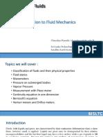 Fluids Lec1