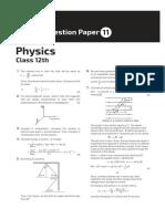 Physics class 12tg