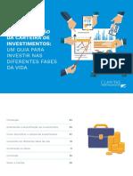 Book Diversificao Da Carteira de Investimentos