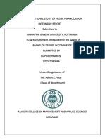 College Internship Report.docx