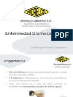 2. Diarrea