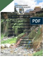 Informe 01 de Contaminación