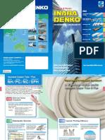 Inaba-Denko 201103 Catalog