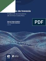 TiemposdeTravesía M.rojas-I.treminio 2019
