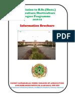 Students Bsc Admission 2018 2019 01 Brochure b