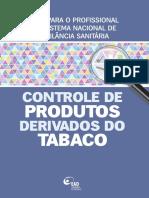 Guia para os profissionais do tabaco