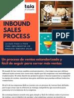 Guia Inbound sales