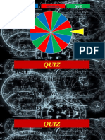 Quiz 1 Cepheus