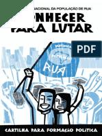 Cartilha Direitos - Conhecer para lutar.pdf