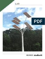 Catálogo Árvore Solar