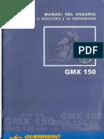 Manual Usuario Gmx